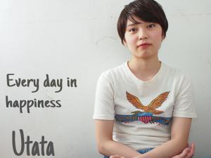 6月のお休みのお知らせ  仙台駅 美容室 Utata(ウタタ)