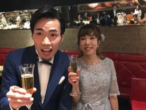 ♡Happy wedding♡   仙台駅 美容室 Utata(ウタタ)