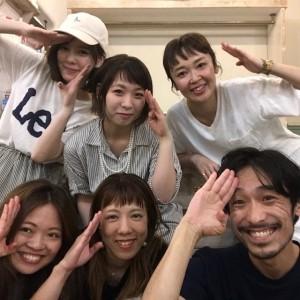 お盆休み! 仙台駅 美容室 Utata(ウタタ)