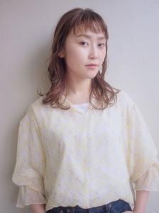 春のパーマスタイル 仙台駅 美容室 Utata(Utata)
