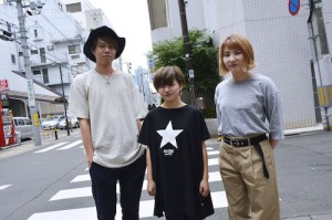 new comer!!! 仙台駅 美容室 Utata(ウタタ)